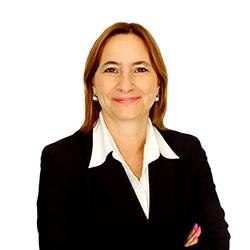 Patricia McCarthy Caballero
