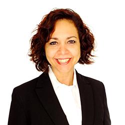 Rocío Martínez Espinosa