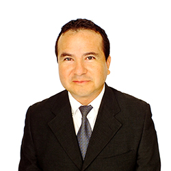 Roberto Barrientos Fragoso