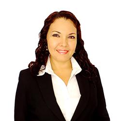 Carolina Hernández Guzmán